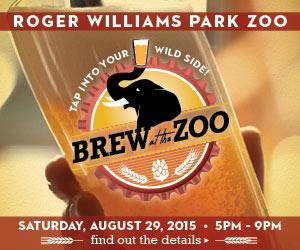 RWP Zoo Brew Fest