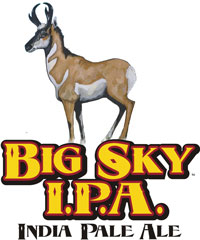 Team: Big Sky Brewing Co.