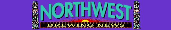 Northwest Brewing News