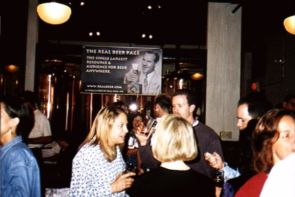 Ibs National Craft Brewer S Conference Atlanta 1998